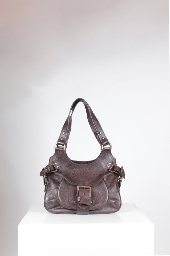Phoebe Shoulder Bag by Mulberry