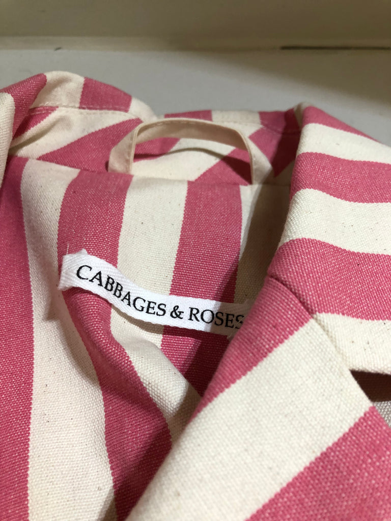 Wilfred Coat by Cabbages & Roses
