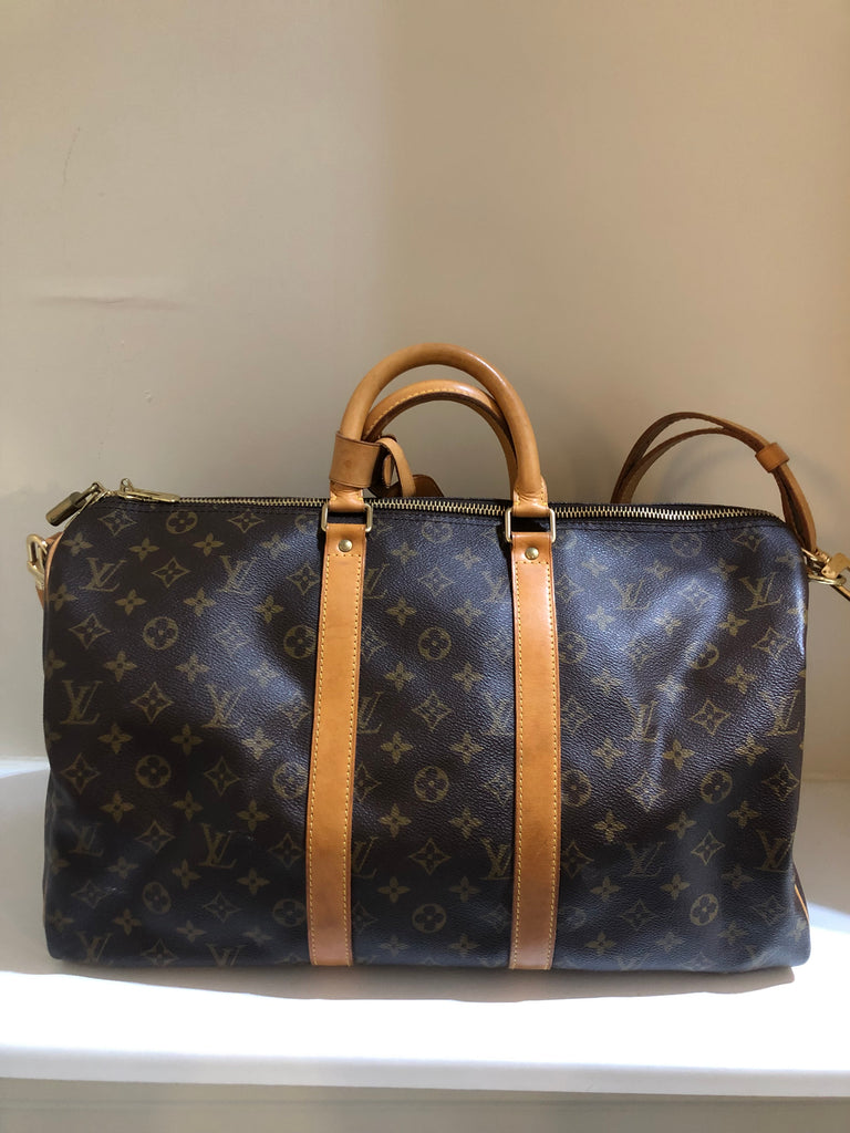 Keepall 45 by Louis Vuitton