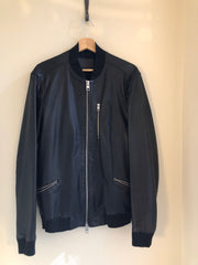 Gents Utility Bomber Jacket by All Saints at Isabella's Wardrobe