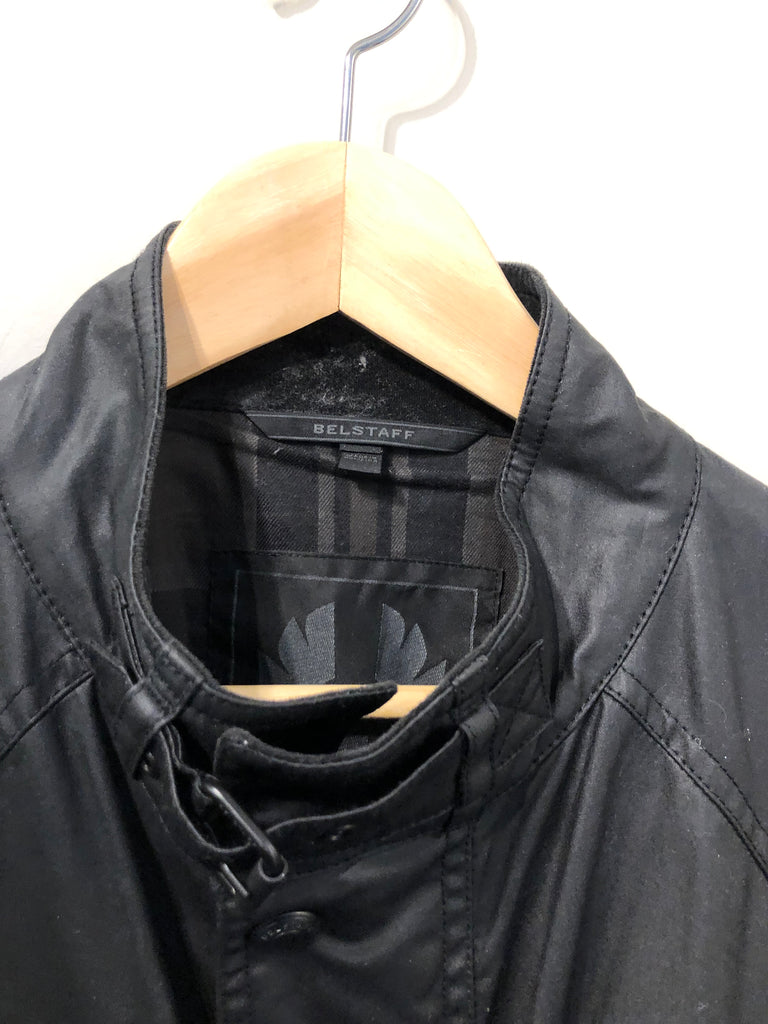 Gents Roadmaster 1981 Waxed Jacket by Belstaff