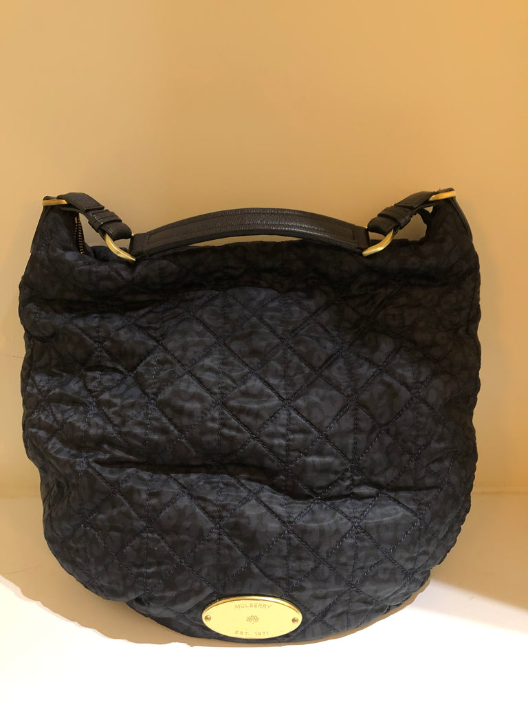Rosie Hobo Bag by Mulberry
