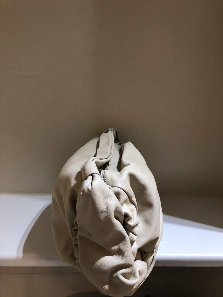 Slouchy Shoulder Bag by Marni