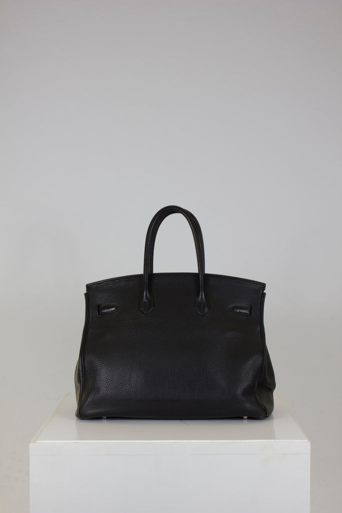 35cm Birkin bag by Hermes
