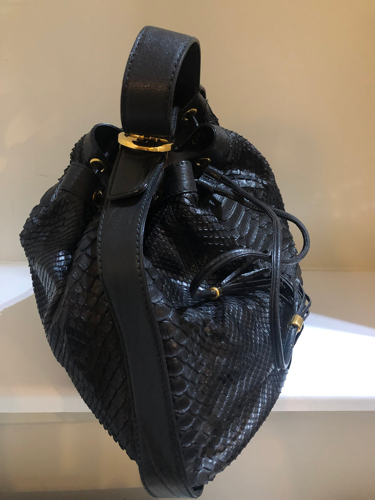 Interlocking Icon Hobo Bag by Gucci