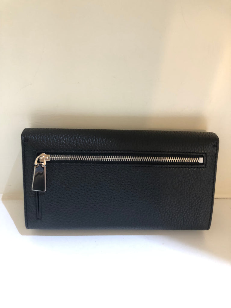 Bancroft Continental Wallet by Michael Kors