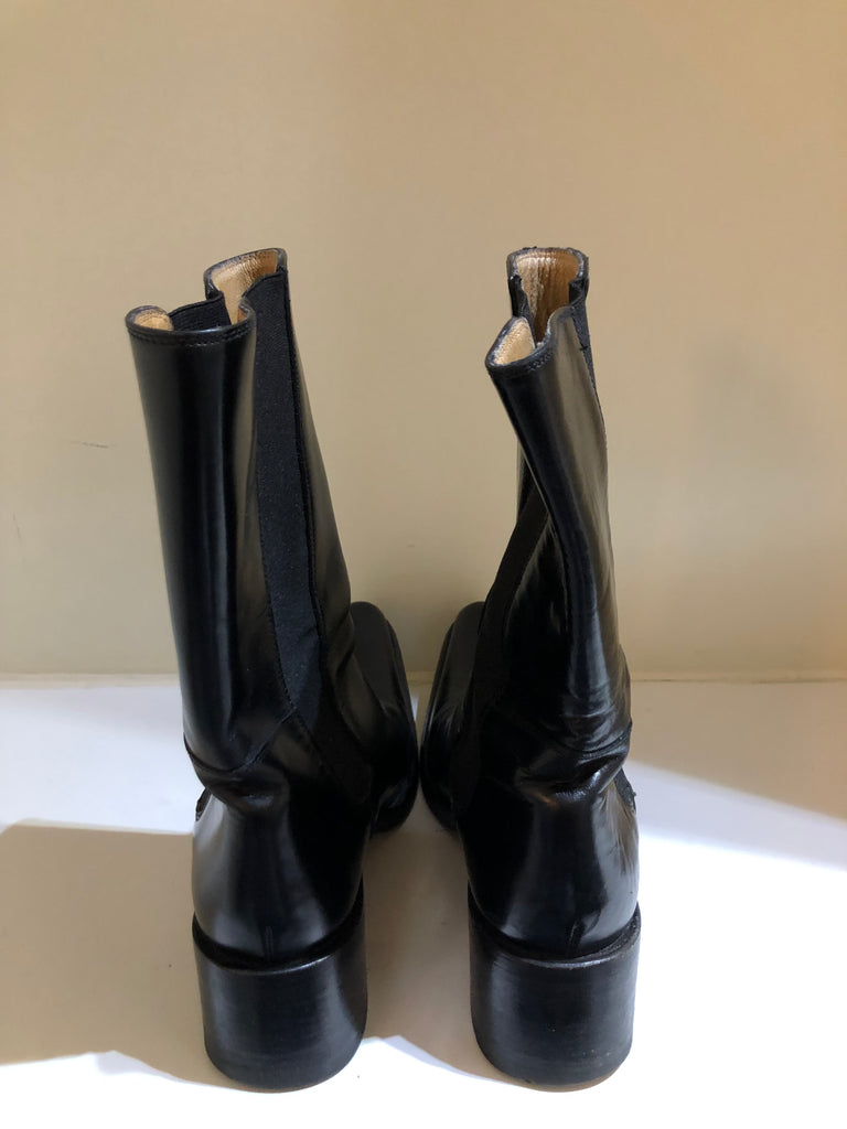 Chelsea Boots by Gianni Barbato