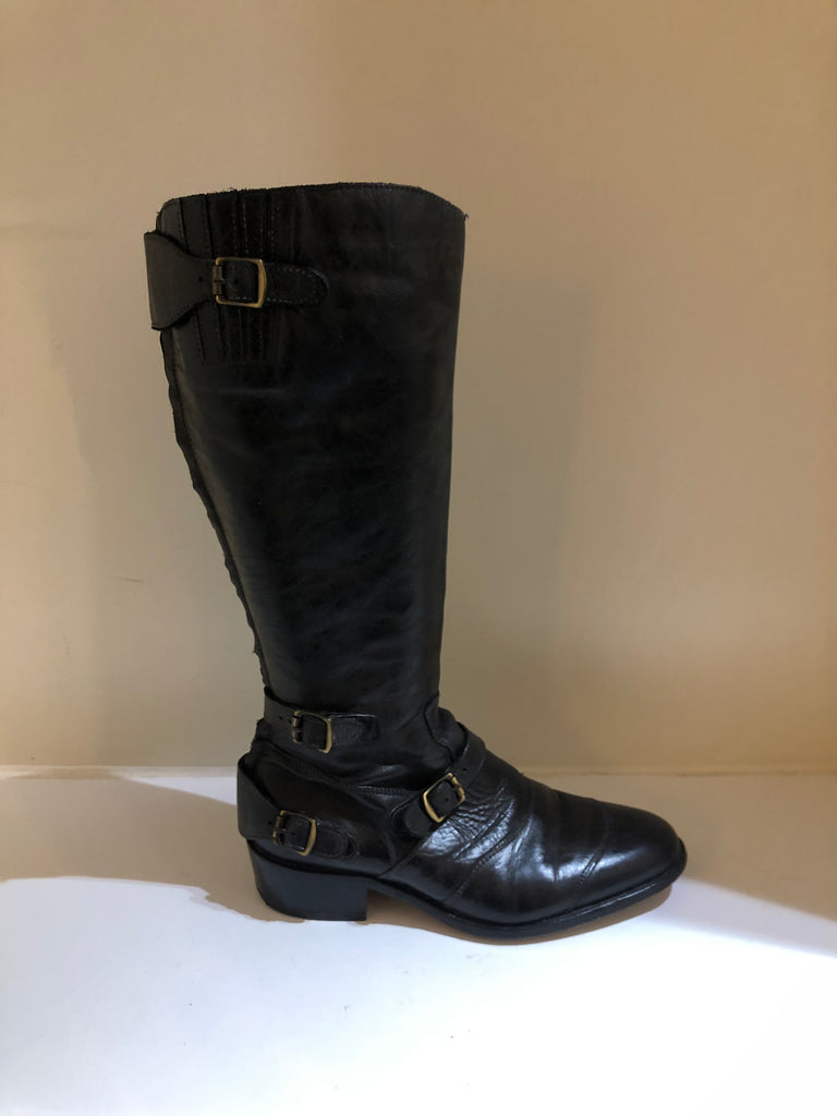 Trialmaster Boots by Belstaff