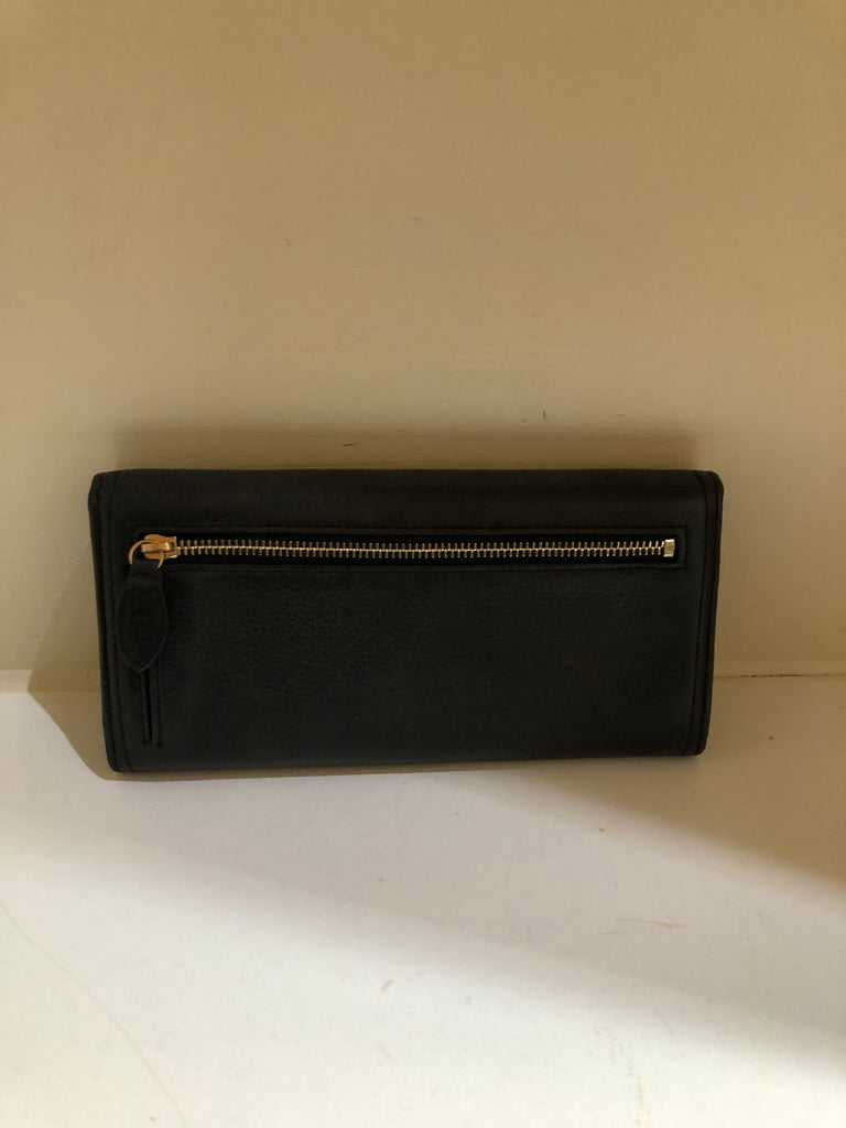Daria Continental French Wallet by Mulberry