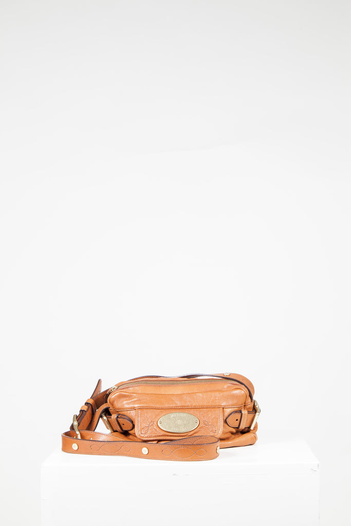 Hayden bag by Mulberry