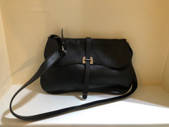 Unisex Messenger Bag by Prada at Isabella's Wardrobe