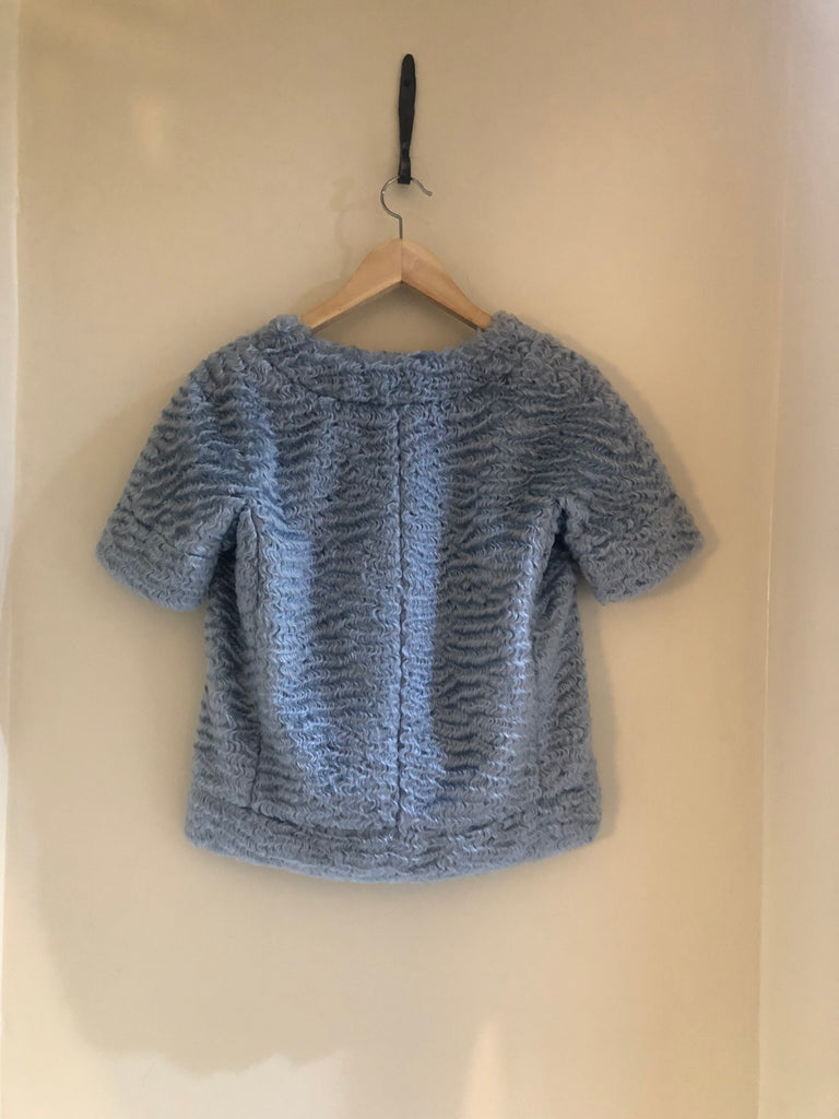 Mohair Sweater by Rochas