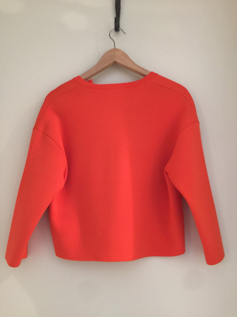 Cropped Jumper by Stella McCartney