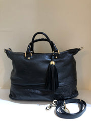Greta Tote by Mulberry at Isabella's Wardrobe