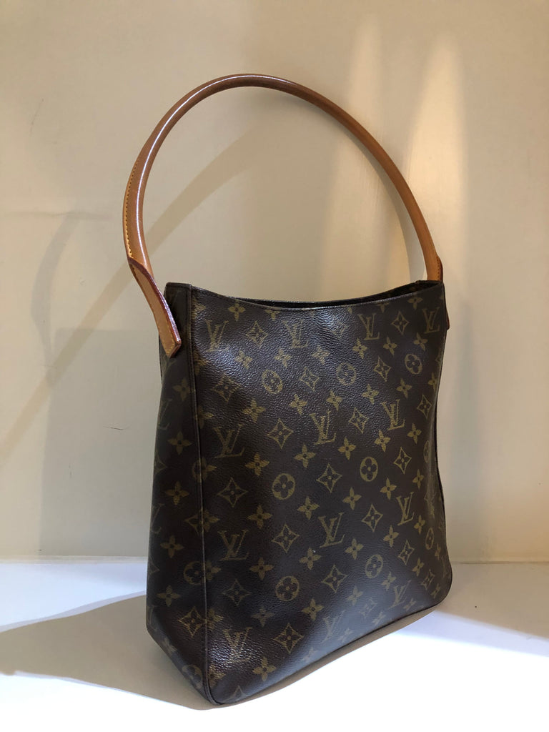 Looping GM Bag by Louis Vuitton