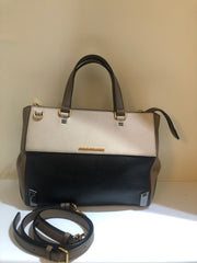 Structured Colourblock Bag by Marc by Marc Jacobs at Isabella's Wardrobe