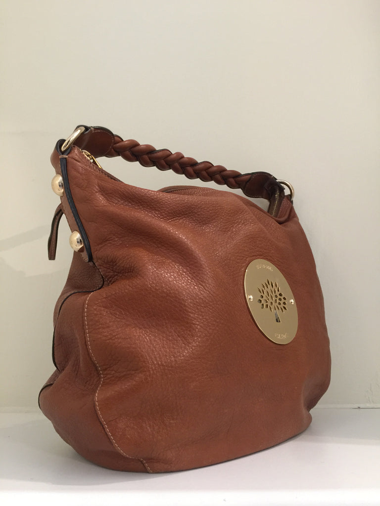 Medium Daria Hobo Bag by Mulberry