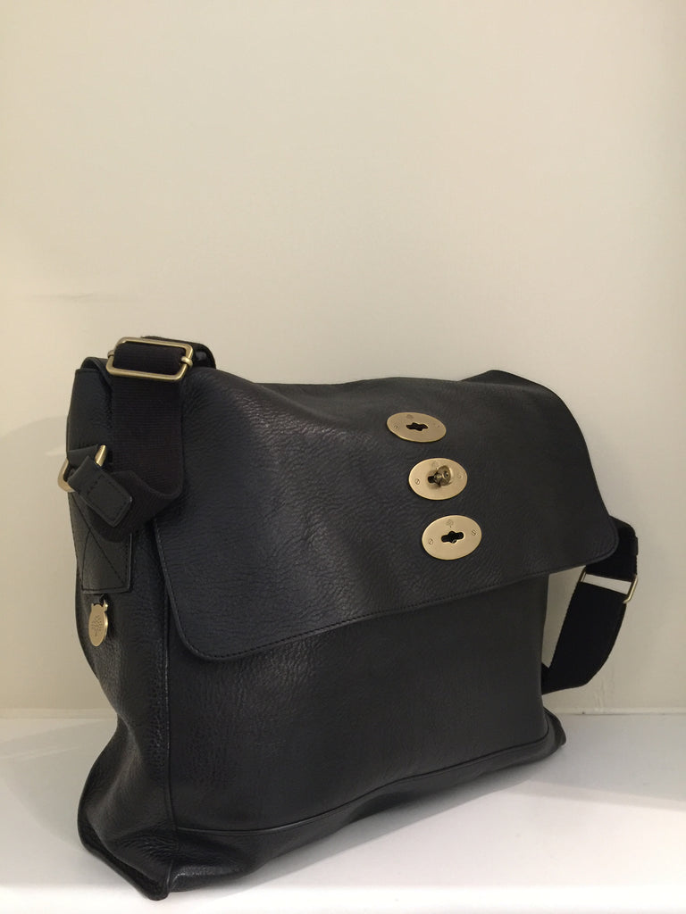 Brynmore Messenger Bag by Mulberry
