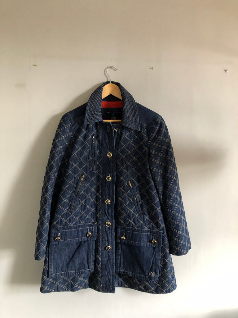 Denim Jacket by Marc by Marc Jacobs
