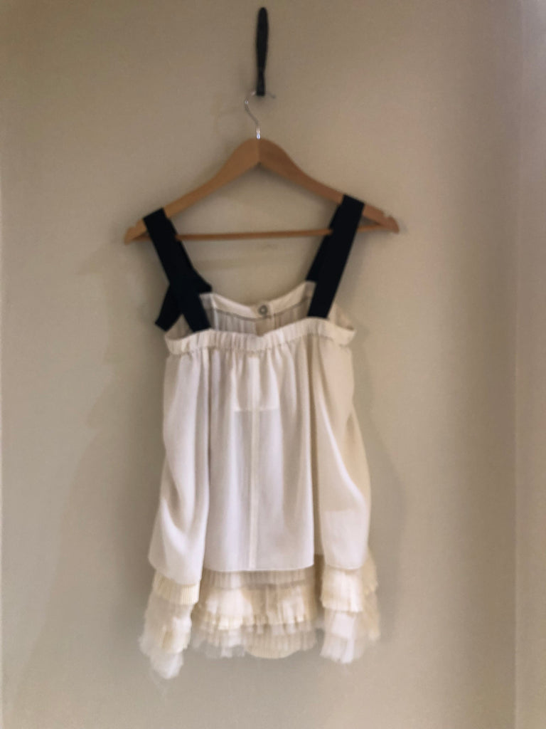 Babydoll Top by Marc Jacobs