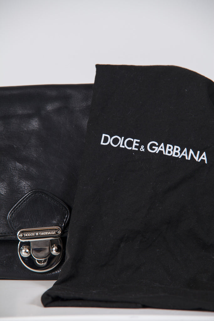 Miss Catch bag by Dolce and Gabbana