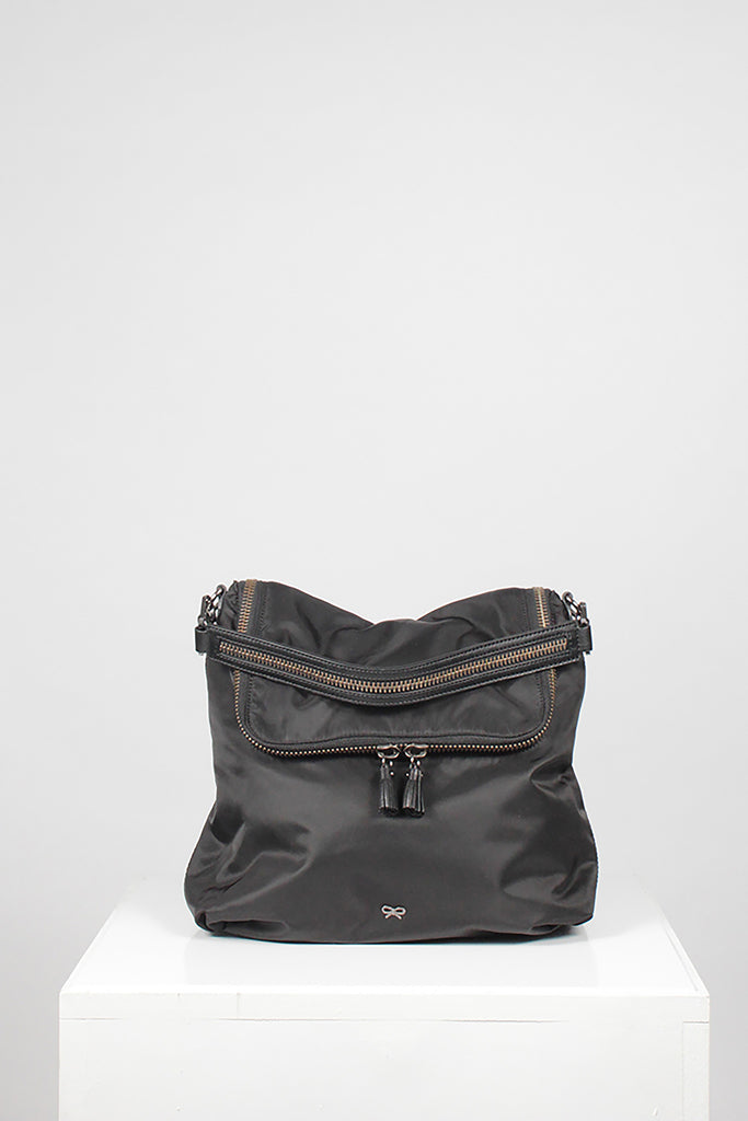 Maxi Zip Backpack by Anya Hindmarch