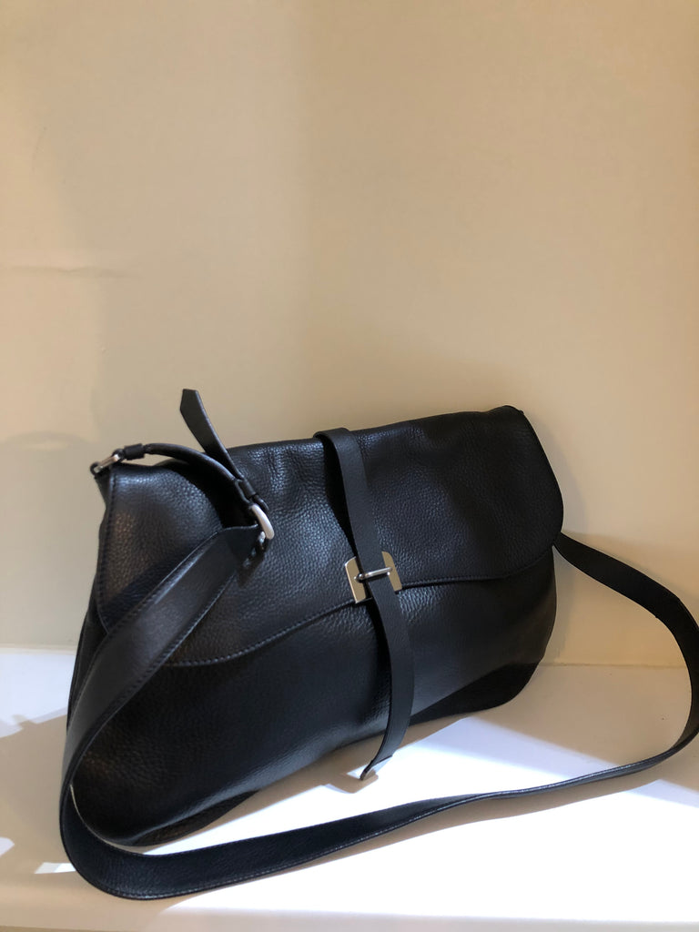 Unisex Messenger Bag by Prada