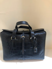 Embossed Roxette by Mulberry at Isabella's Wardrobe