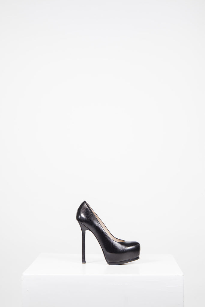Tribtoo 105 heels by YSL