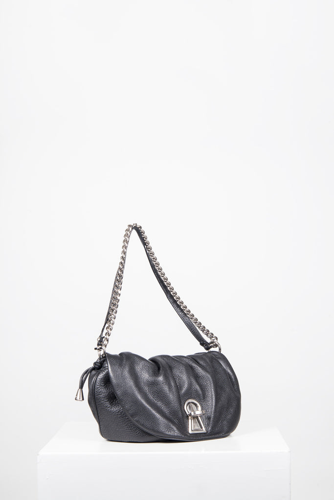 Vlada bag with chain strap by D&G
