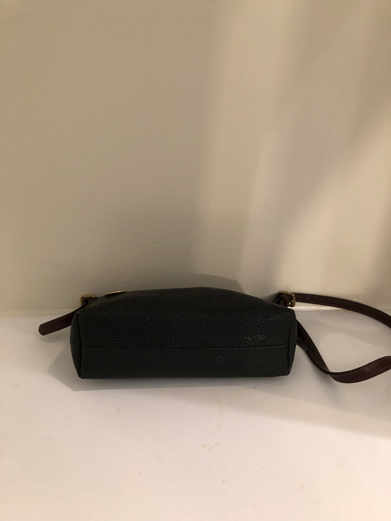 Vintage Scotchgrain Crossbody Bag by Mulberry