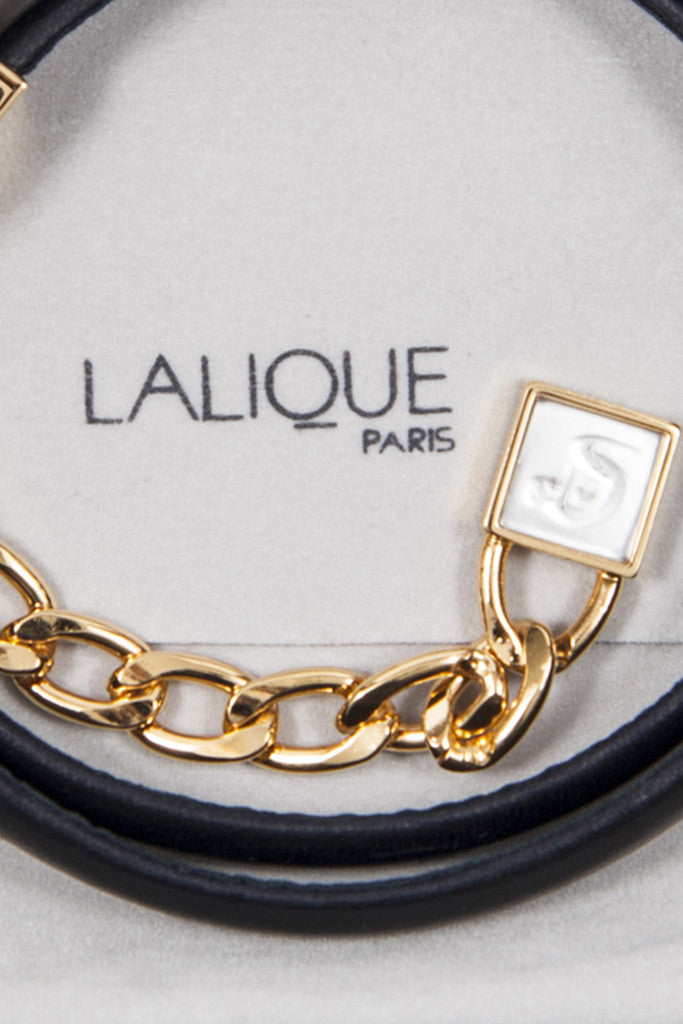 Ondine belt by Lalique