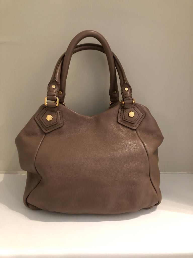 Q Fran Hobo Bag by Marc by Marc Jacobs