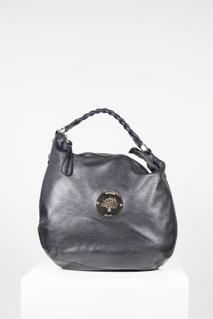a3aa6692dd Mulberry Large Daria hobo bag   Isabella's Wardrobe