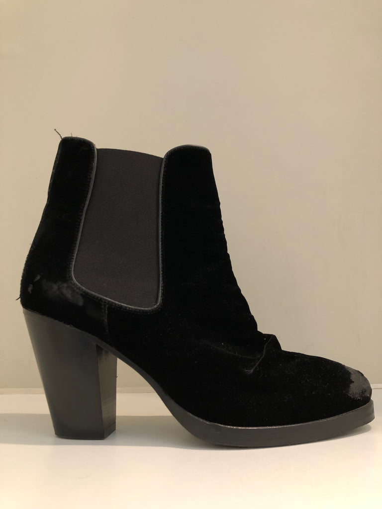 Skyline Ankle Boots by High