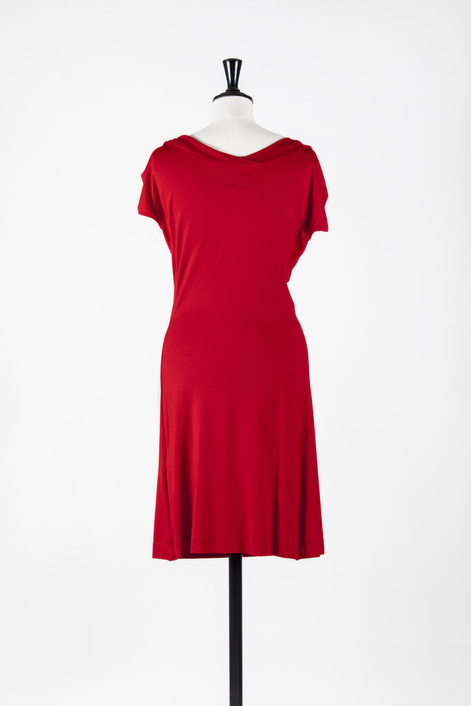 Scoop dress by Vivienne Westwood Anglomania