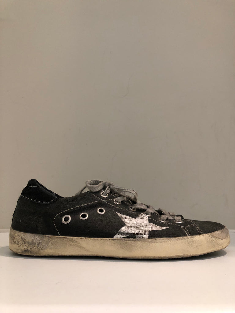 Private Edition Superstar Sneakers by Golden Goose