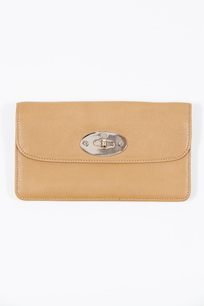 Long-locked purse by Mulberry