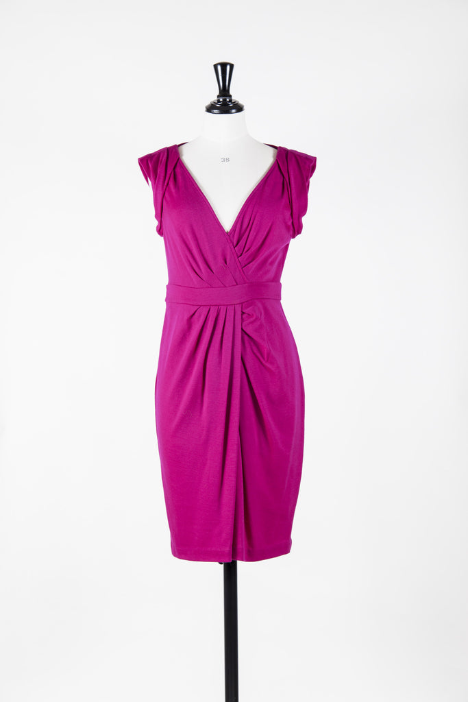 Whitley dress by Diane von Furstenberg