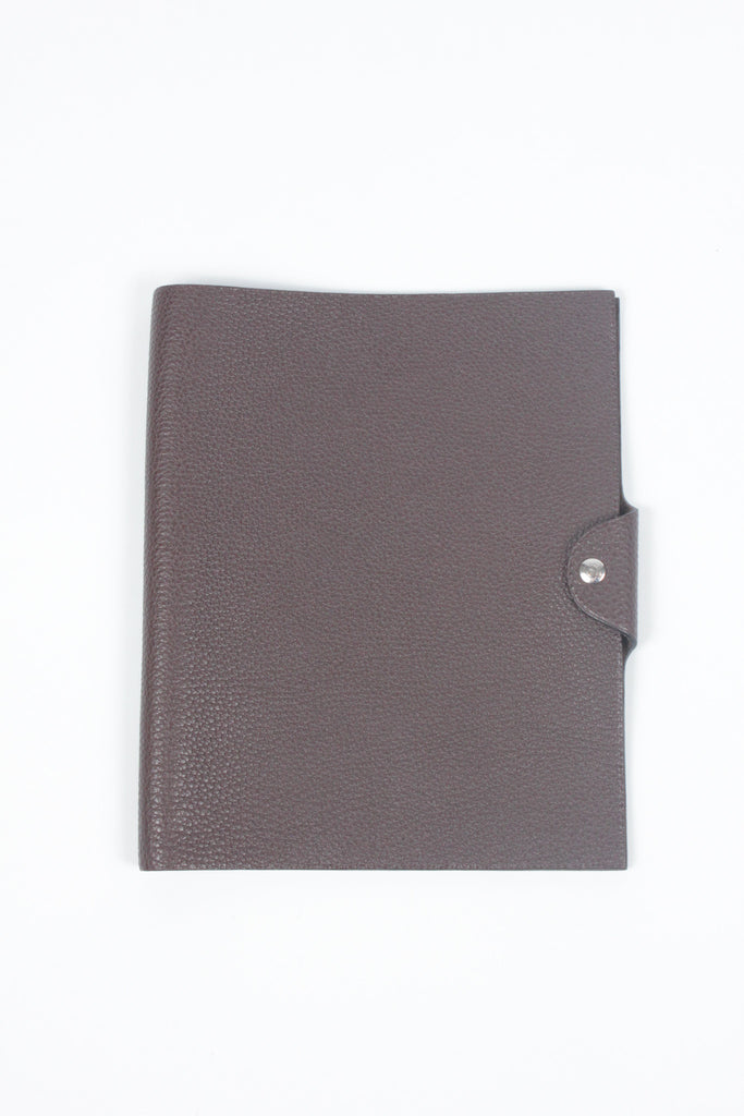 Ulysse GM Notebook Cover by Hermes