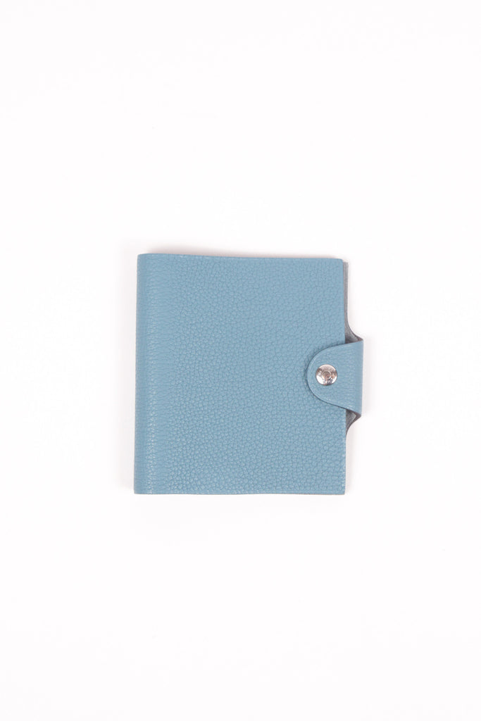 Ulysse Mini Notebook Cover by Hermes