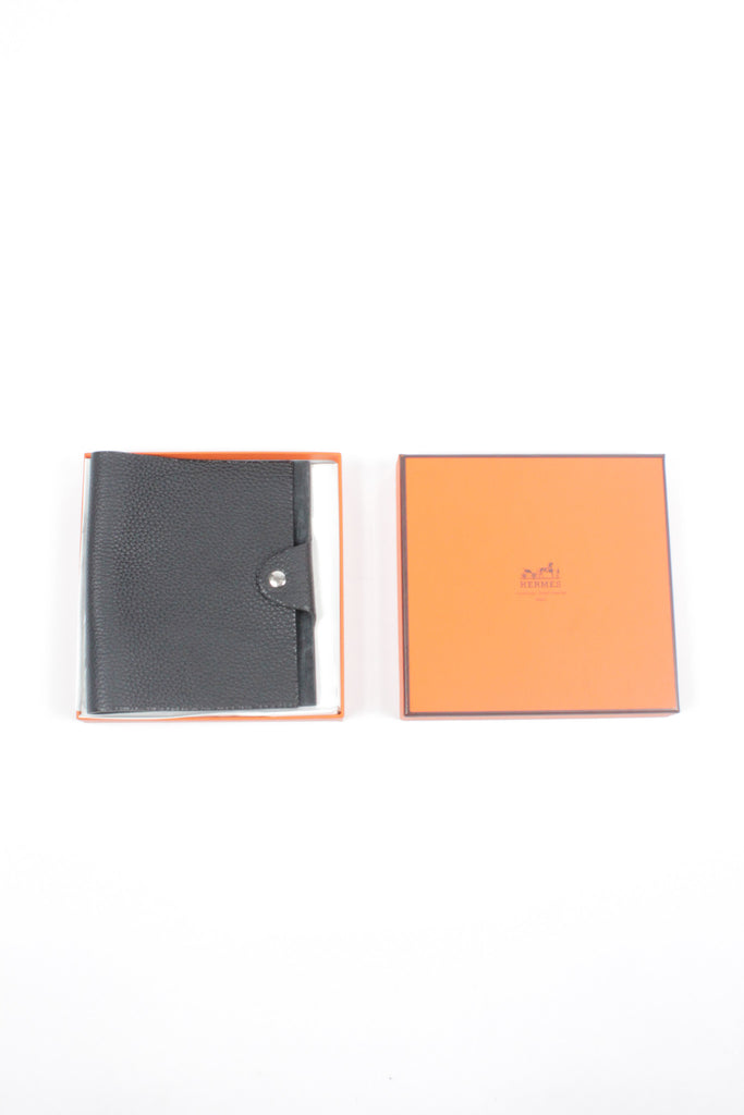 Ulysse PM Notebook Cover by Hermes