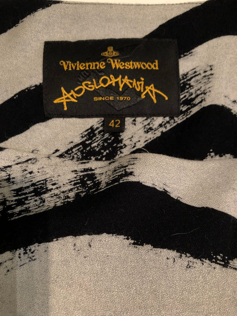 A Dress by Vivienne Westwood Anglomania