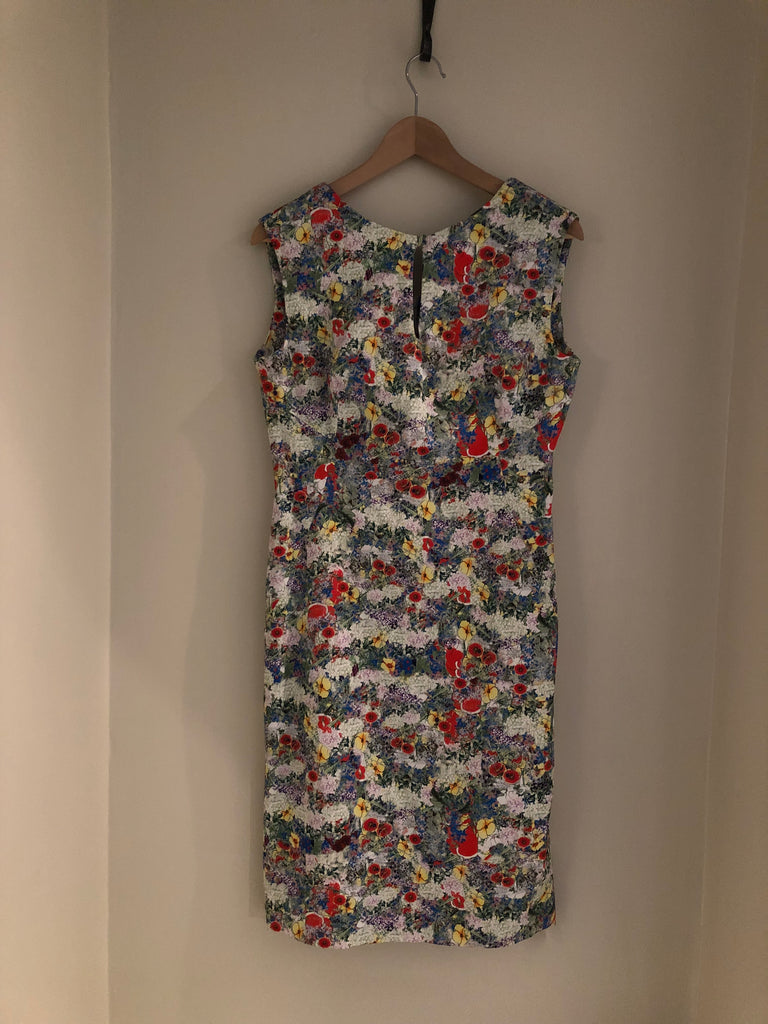 Poppy Dress by Erdem