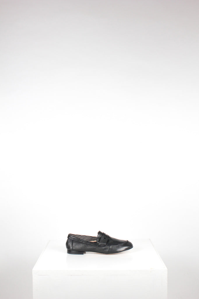 Zemoc Loafers by Robert Clergerie