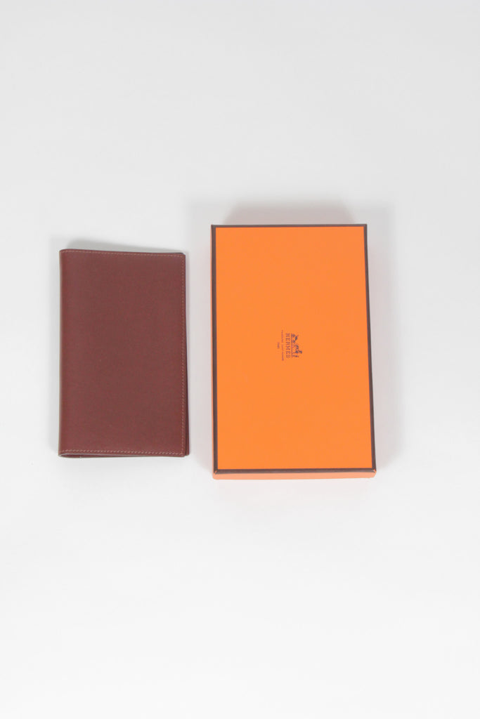 Vision 11 Agenda Holder by Hermes