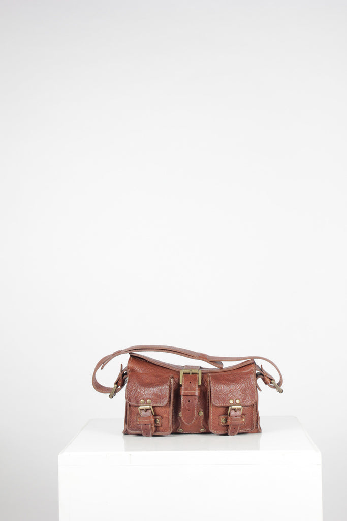 Oak Blenheim by Mulberry