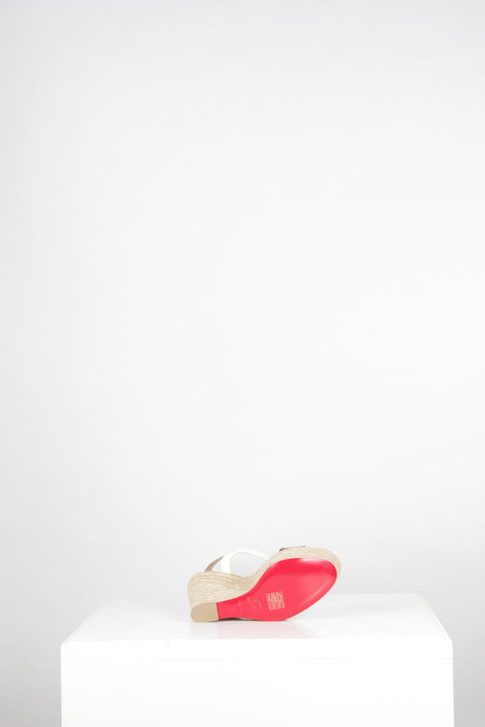 Spachica Wedge Espadrilles by Christian Louboutin