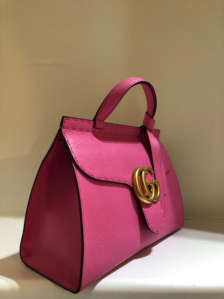 Marmont Bag by Gucci