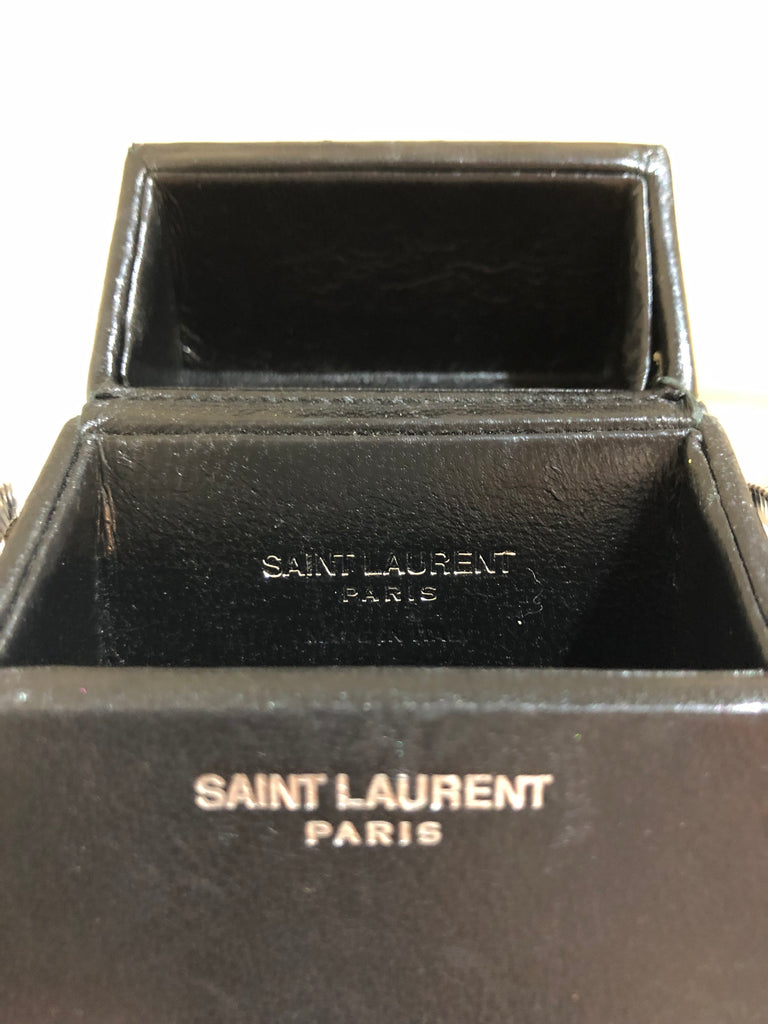 Smoking Box by Saint Laurent